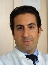 Prof. Dr. med. Amir Samii