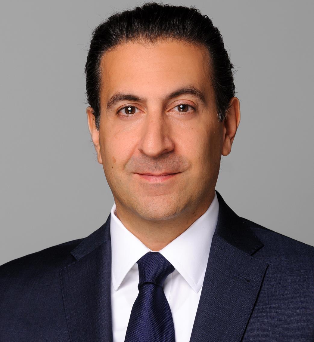 Prof. Amir Samii, MD